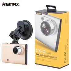 Remax Auto DVR DV CX-05 Black